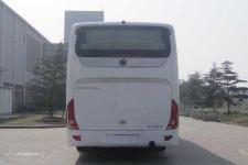 申龙牌SLK6120BLD5型客车图片4