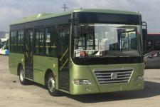 7.3米|12-25座金旅城市客车(XML6735J15C)