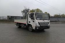 福田国五单桥货车118马力1735吨(BJ1048V9JD6-FK)