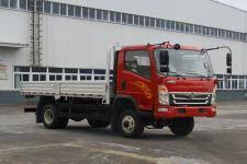 豪曼越野載貨汽車(ZZ2048D27EB0)