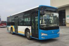 10.5米 20-40座金旅插电式混合动力城市客车(XML6105JHEVL5C)