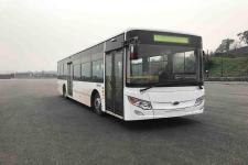 12米|22-47座开沃纯电动城市客车(NJL6129BEV32)
