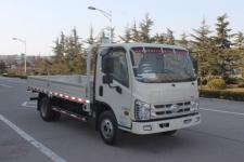 福田牌BJ2046Y7JDA-AA型越野载货汽车图片