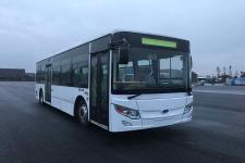 10.5米|18-37座开沃纯电动城市客车(NJL6100BEV30)
