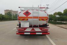 专威牌HTW5127GJYEC型加油车图片