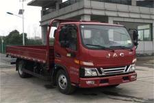 江淮国五单桥货车109马力1735吨(HFC1045P92K4C2V)