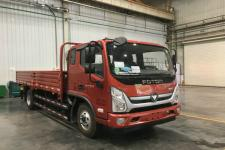 福田国五单桥货车156马力4995吨(BJ1108VEPED-FA)