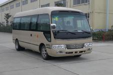 6米|10-18座大马客车(HKL6602A1)