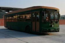 12米 19-42座廣通純電動城市客車(GTQ6123BEVBT11)