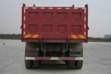 斯达-斯太尔牌ZZ3253N4141E1N7型自卸汽车图片