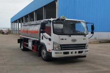 解放8吨10吨流动加油车价格