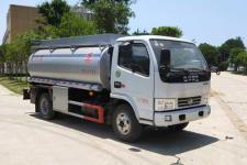 国五东风供液车