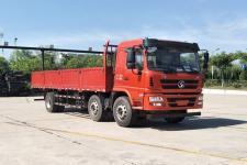 陕汽国五前四后四货车220马力15705吨(SX1255GP52)