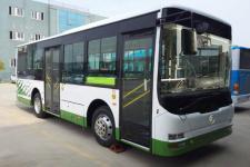 8.5米 14-31座金旅插电式混合动力城市客车(XML6855JHEVC5C)