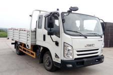 江铃国五单桥货车116马力3085吨(JX1065TPGA25)