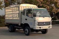凯马牌KMC2041CCYA28DP5型越野仓栅式运输车图片