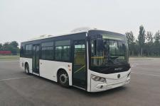 8.5米|16-26座福田纯电动城市客车(BJ6851EVCA-18)