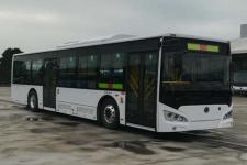 12米|23-48座申龍純電動城市客車(SLK6129UBEVW3)
