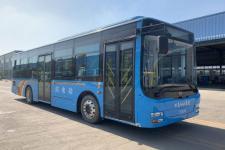 10.5米|20-40座福达纯电动城市客车(FZ6108UFBEV02)