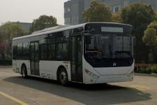 10.5米|19-39座中通纯电动城市客车(LCK6108EVG3A3)