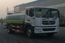 东风多利卡12吨供水车(CLH5160GGSD5供水车)