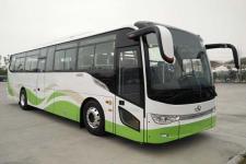 10.7米 20-48座金龙纯电动城市客车(XMQ6110BGBEVL8)
