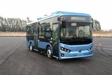 8.5米|13-25座比亚迪纯电动城市客车(BYD6850HZEV3)