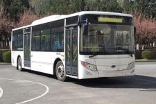10.5米|19-37座开沃纯电动城市客车(NJL6100EV7)