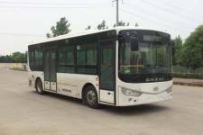 8米 13-24座安凯纯电动城市客车(HFF6800G03EV82)