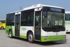 8.5米|12-26座金旅纯电动城市客车(XML6855JEVY0C1)