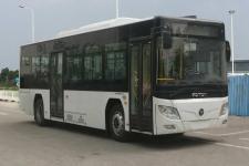 10.5米|19-39座福田纯电动城市客车(BJ6105EVCA-37)