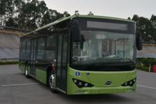 10.5米|20-39座比亚迪纯电动城市客车(BYD6101LGEV3)