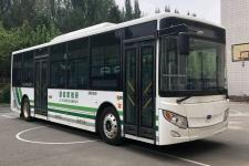 10.5米|19-37座开沃纯电动城市客车(NJL6100EV8)
