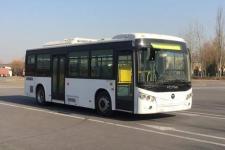 8.5米|16-30座福田纯电动城市客车(BJ6851EVCA-23)