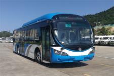 10.8米 17-37座廣通純電動城市客車(GTQ6111BEVBT20)