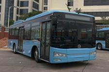 10.5米|20-38座金旅纯电动低入口城市客车(XML6105JEVY0C3)