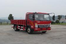 豪曼國五單橋貨車129馬力1735噸(ZZ1048F17EB4)