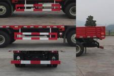 豪曼牌ZZ1048F17EB4型载货汽车图片