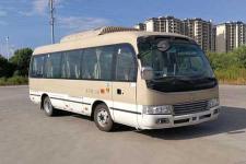 6.6米 10-23座晶马纯电动客车(JMV6660BEV1)
