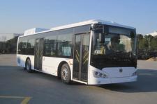 10.5米|21-35座申龙插电式混合动力城市客车(SLK6109UDHEVL1)