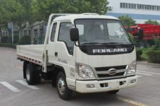 福田国六单桥货车116马力1800吨(BJ1035V5PV5-51)