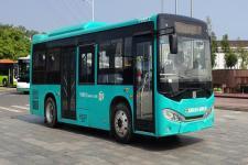 8.5米 14-31座中国中车纯电动城市客车(TEG6851BEV36)