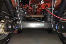 宇田牌LHJ9400Z型自卸半掛車圖片