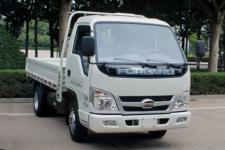 福田国六单桥货车116马力1800吨(BJ1035V5JV5-51)