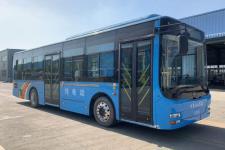 10.5米|20-40座福达纯电动城市客车(FZ6108UFBEV04)