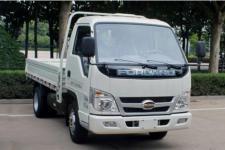 福田国六单桥货车116马力995吨(BJ1035V3JV3-53)