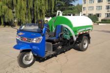 7YP-14100G1五征罐式三轮农用车