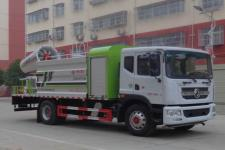 程力威牌CLW5180TDYD6型多功能抑尘车