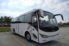 9米|24-40座金龙纯电动客车(XMQ6905AYBEVL)