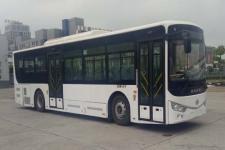 12米 20-45座安凯纯电动城市客车(HFF6129G03EV11)